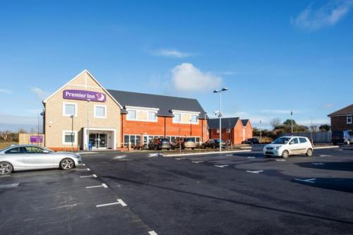 Premier Inn Isle of Wight Sandown hotel in Sandown, Isle of Wight