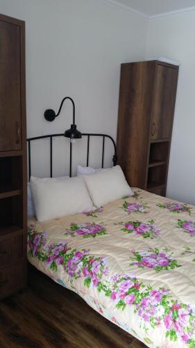 Апартаменты Цакадзе 6