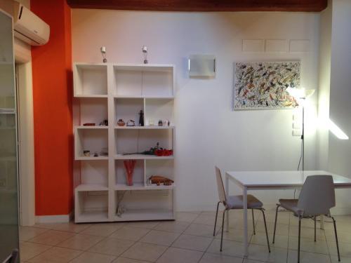 Отель Al Castello Apartment 0 звёзд Италия