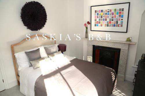 Saskia's B&B hotel in Winchester