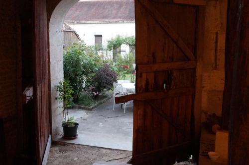 Chambre D'h�te � Arthonnay