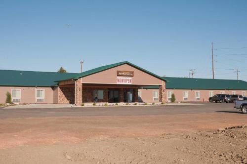 Van Hook Territorial Inn