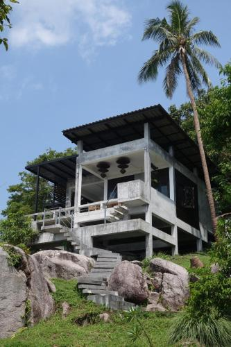 The Bungalove - Koh Tao
