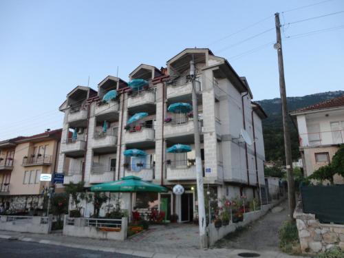 Apartmani Bakule