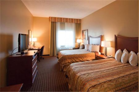 Best Western Plus Grand Island Inn And Suites