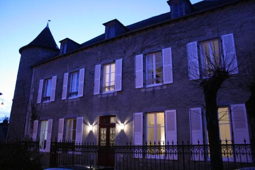 B&B Maison De La Tour Veilhan