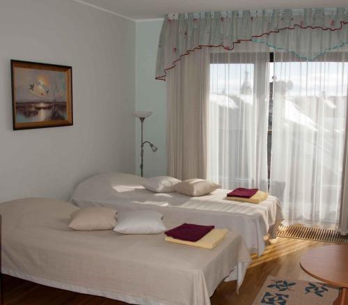 Holiday Apartment Pikk