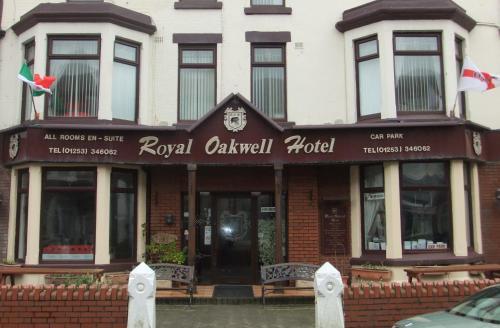Royal Oakwell Hotel