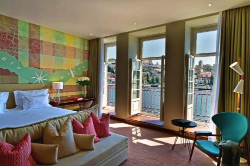 Picture of Pestana Vintage Porto Hotel & World Heritage Site
