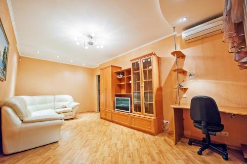 Picture of Homesutki Apartments na Gogolya