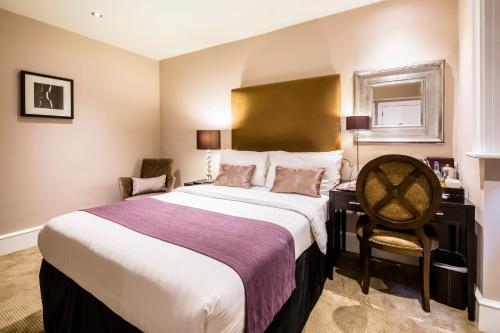Montagu Place Hotel - image 10
