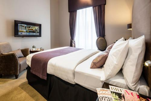 Montagu Place Hotel - image 9