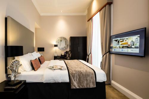 Montagu Place Hotel - image 12