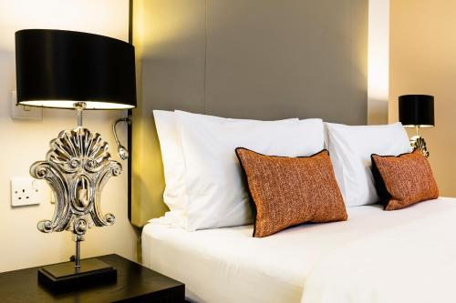 Montagu Place Hotel - image 13