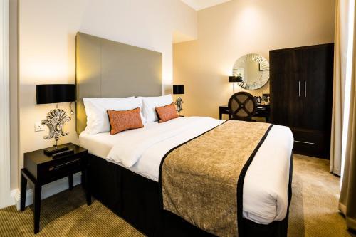 Montagu Place Hotel - image 11