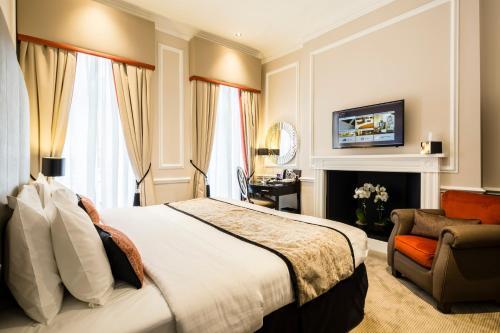 Montagu Place Hotel - image 17
