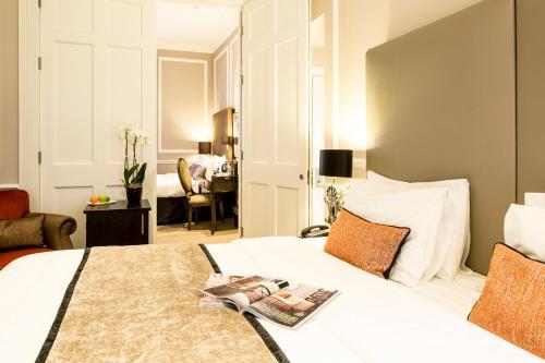 Montagu Place Hotel - image 18