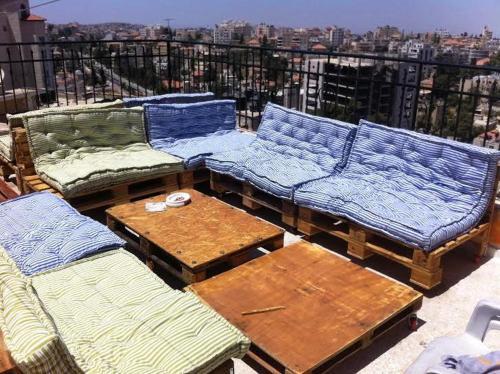 Hostel In Ramallah, Ramallah