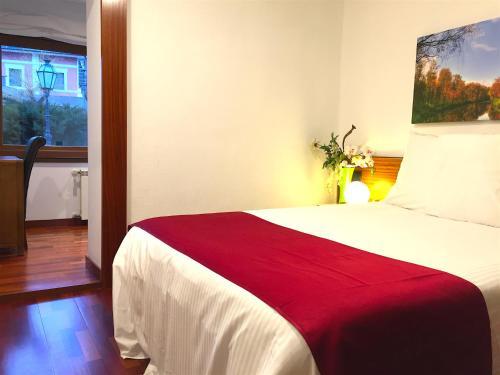 Habitación Doble Comfort con acceso al spa - 1 o 2 camas Hotel Del Lago 3