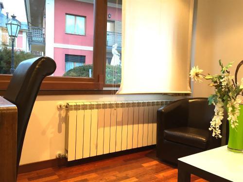 Habitación Doble Comfort con acceso al spa - 1 o 2 camas Hotel Del Lago 6