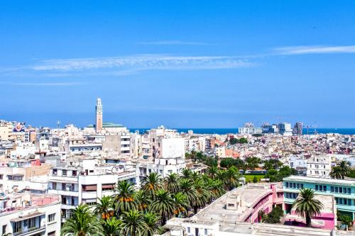 Picture of Atlas Almohades Casablanca City Center