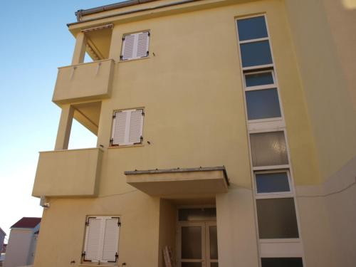 Orlje Apartments
