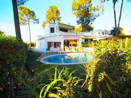 Villa Golf Vilamoura Algarve Portogallo
