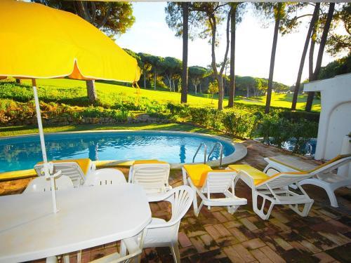 Vila Golf 2 Vilamoura Algarve Portogallo