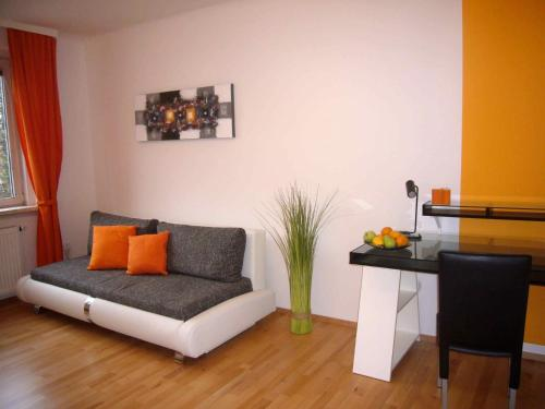 Appartement Rosse