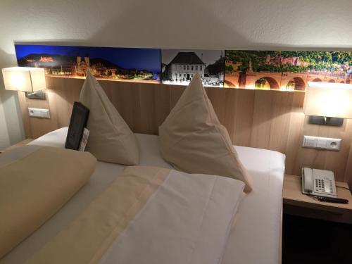 Отель Hotel Rose 3 звезды Германия