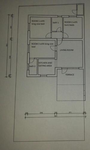 Casa Lavanda