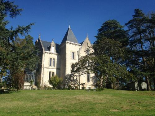 Chateau Mathias