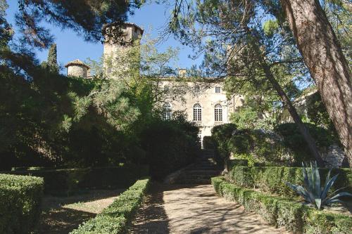 Château d'Agel Chambres d'hôtes