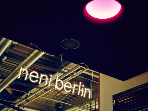 25hours Hotel Bikini Berlin photo 43