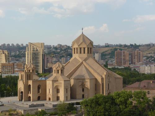 Homestay Yerevan