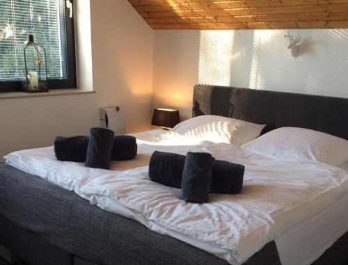 Apartment Black & White Neuss