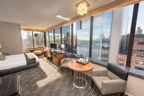 Bentley Hotel, New York - Promo Code Details