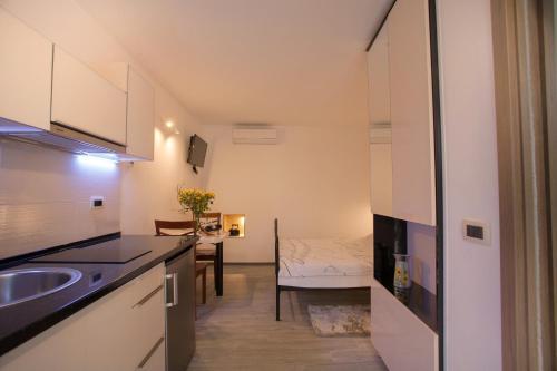 Apartment Kartolina