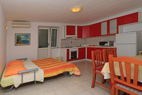 Отель Apartments Andrijašević 3 звезды Хорватия