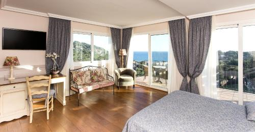 Suite Hotel BlauMar Llafranch 1