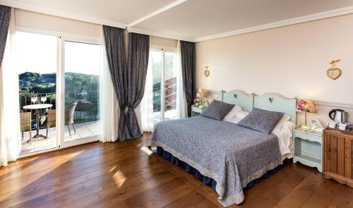 Suite Hotel BlauMar Llafranch 2