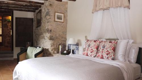 Superior Double Room Cretas Hotel Mas de la Serra 1