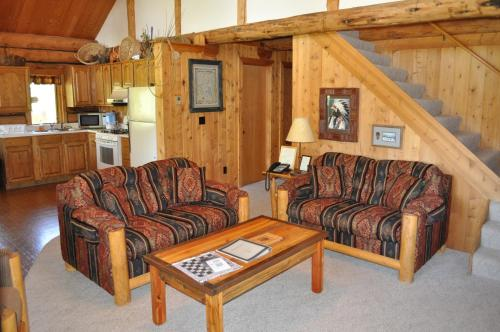 Douglas Fir Lodge