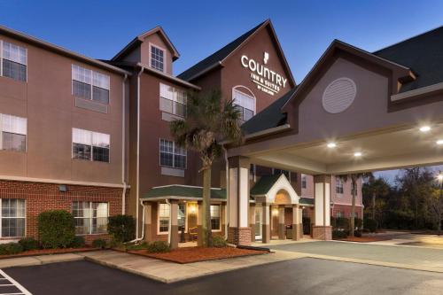 Country Inn & Suites - Brunswick