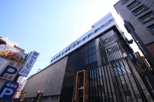 HotelThe Club Hotel Seomyeon