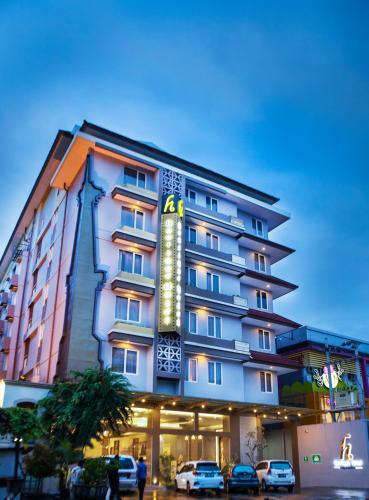 H Boutique Hotel Jogjakarta By Prabhu