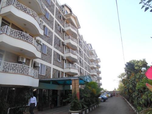 Picture of The Great Lakes Hotel Kisumu