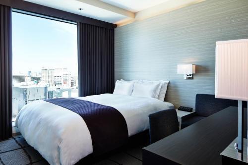 A Mitsui Garden Hotel Ginza Premier Tokyo Japan Online Reservation