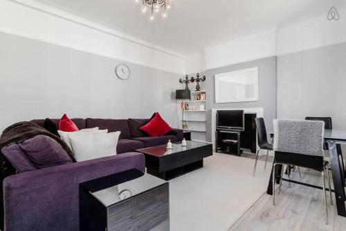 3 Bedroom in Notting Hill