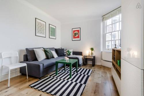 1 Bedroom St. Johns Wood Home